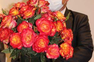 Fotogaleria XXIII Święto Róż w Gminie Końskowola